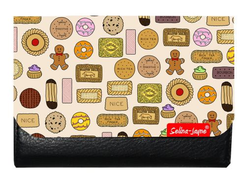 Selina-Jayne Biscuits Limited Edition Designer Small Purse